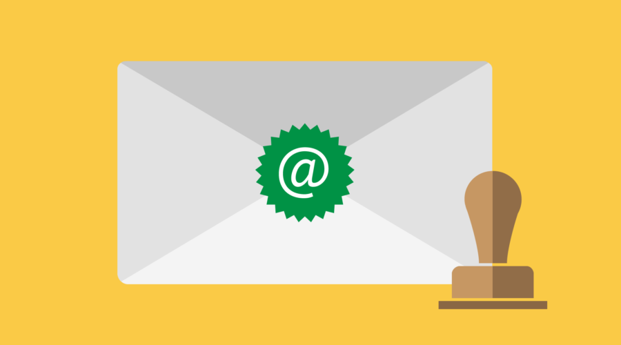 The changing landscape of transactional email service providers' policies