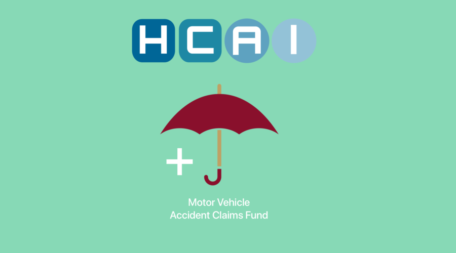 mvacf motor vehicle accident claims fund on hcai