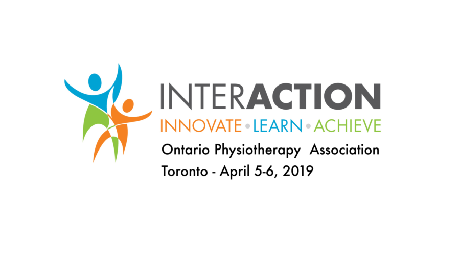interaction opa ontario physiotherapy association