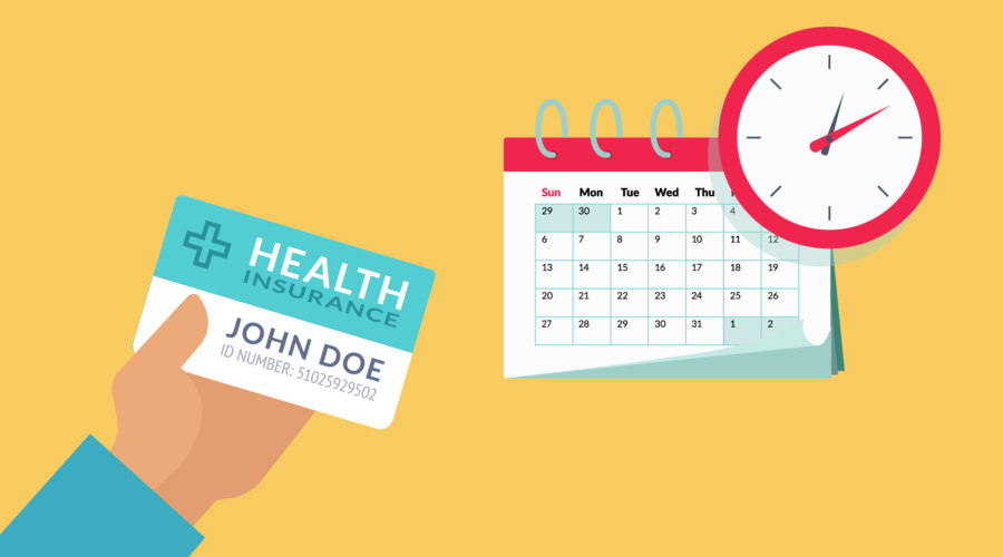 end of year health benefits