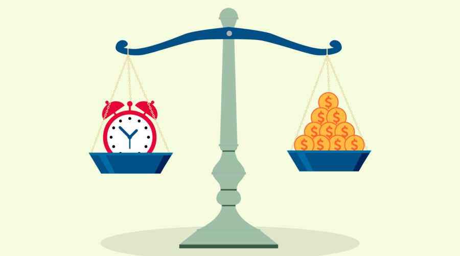 improve billing practices time equals money